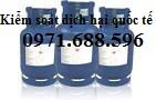 Methyl Bromide 98%- Hóa chất khử trùng Methyl Bromide 98% giá rẻ