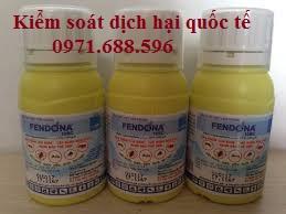Fendona 10SC- Thuốc diệt côn trùng nhập khẩu cao cấp không mùi